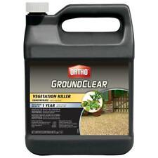 Ortho GroundClear Vegetation Killer Concentrate, 2-Gallon