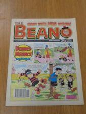 BEANO #2494 5TH MAY 1990 BRITISH WEEKLY