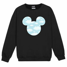 Mickey Mouse Crew Neck Hoodies & Sweats for Women