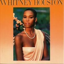 Whitney Houston ‎– Whitney Houston - CD 1988