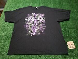 TNA Wrestling T Shirt 3XL