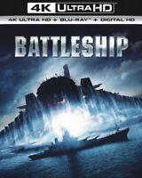 Battleship 4K Muy HD Nuevo 4K UHD (8310693)
