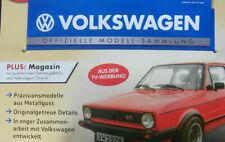 Volks Wagen  - die offizielle Modellsammlung 1:43 * versch. Ausgaben VW # 3 - 31
