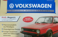 VW- die offizielle Modellsammlung 1:43 * versch. Ausgaben 3 - 21