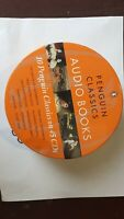 Penguin Classics Audio Books Collection. 10 Books on 45 CDs. Complete.