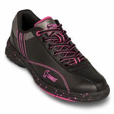 Damen Bowlingschuhe Hammer Vixen black magenta High Performance Wechselsohle