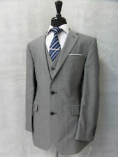 Unbranded Woolen Textured Suits & Tailoring for Men