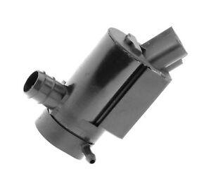 Twin Outlet Windscreen Windshield Washer Pump 3 pin for Toyota YARIS HIACE