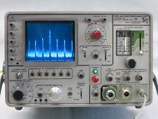 TEKTRONIX 491 Spectrum Analyzer Spektrumanalysator 10MHz – 12,4GHz