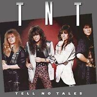 TNT - Tell No Tales [New CD] Holland - Import