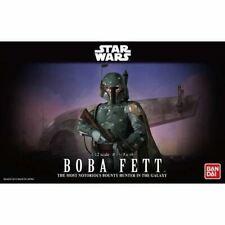 Bandai Star Wars Boba Fett 1/12 Scale Kit 013051