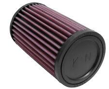 "RU-0820 K&N Universal Rubber Air Filter 2-7/16""FLG, 3-1/2""OD, 6""H (KN Universal"