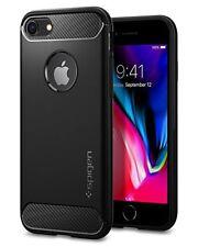 Étuis, housses et coques Spigen en toile pour téléphone mobile et assistant personnel (PDA) Apple