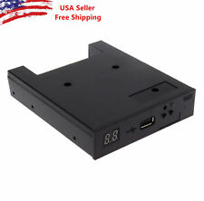 """3.5"""" 144MB Floppy Disk Drive to USB Emulator Simulation For Musical Keyboard USA"""