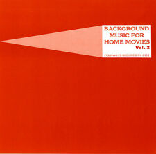 Various Artists - Background Music 2 / Various [New CD]
