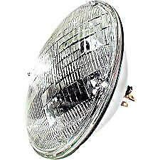 1940-55 Ford Mercury Lincoln sealed beam 6 Volt headlamp bulb 6V   01A-13007