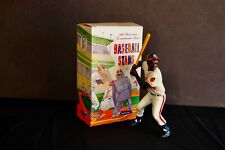 HARTLAND 25TH ANNIVERSARY COMMEMORATIVE EDITION STATUE FIGURE HANK AARON