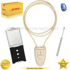 Hidden Ear Piece Bug Device Covert Mini SPY DEVICE Wireless Earphone Cell Phone