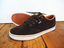 DVS Shoes DAEWON 12´er Sneaker New Brown DVS Shoes