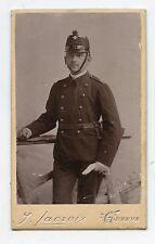 CDV . Soldat SUISSE . Soldier SWITZERLAND . GENEVE .