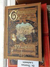 Joseph Victor von Scheffel: Gaudeamus Heidelberger Jubiläumsausgabe 1886 Bonz