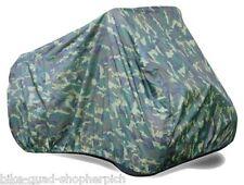 Aeon cobra 300 s lona cobertora garaje plegable camuflaje