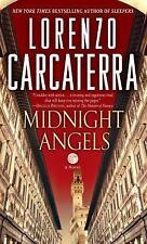Midnight Angels: A Novel-ExLibrary