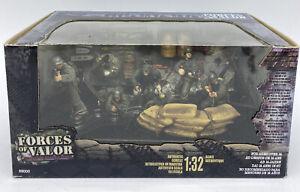 Forces of Valor  Figuren / Soldaten 1:32