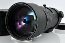 Nikon ED AF NIKKOR 300mm F4 TELEPHOTO Fixed/Prime **EXCELLENT** From Japan #445