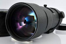 Nikon ED AF NIKKOR 300mm F4 TELEPHOTO Fixed/Prime **EXCELLENT** From Japan #445