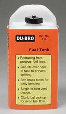 NEW Dubro S14 Square Fuel Tank 14 oz 414