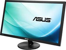 ASUS VP278H 27-inch Full HD TN Matt Black Computer Monitor