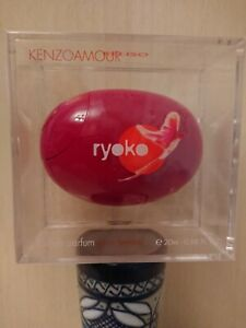 Kenzo RYOKO flower eau de parfum 20 ml pour femme EDP VINTAGE