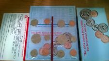 1994 US MINT UNCIRCULATED SET- 10% OFF WHEN YOU BUY 3 OR MORE