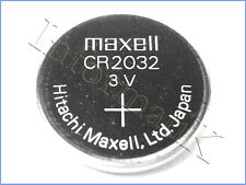 Asus A2500 A2500H A2500D A25 X51RL Pila Bios CMOS Battery Notebook CR2032 3V