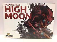 High Moon Vol. 1 TPB Zuda 2009