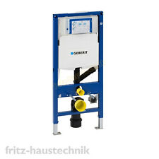 Geberit Duofix DuoFresh Vorwandelement Up320 WC Geruchsabsaugung 111370005