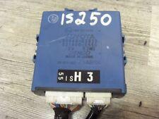 LEXUS IS II 250  Steuergerät  89940-53030 031900-0550 (1)