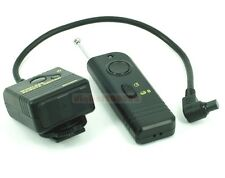 Wireless Remote Control for Canon 1Ds 7D 7D2 50D 5D Mark II III 5D2 5D3 5D4