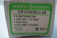 NEW GENERAL ELECTRIC CR103DB211B
