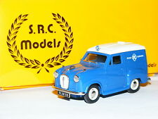 Scale Racing Cars SRCM1 Austin A35 Van RAC Road Service LTD ED (10 of 150) 1/43