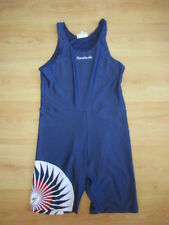 Cuissarde cycliste REEBOK vintage Bleu Taille XL