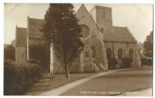 Swanage, Parish Church RP PPC Unposted, By Judges