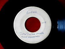 KELLY OWENS TRIO~HOLY GRAIL OF TITTYSHAKER'S~GUYDEN 101 ~ ONLY COPY ~ MOD 45