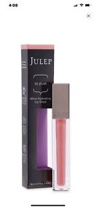 BRAND NEW Julep So Plush Ultra Hydrating Lip Gloss in Pkg All The Feels #7001