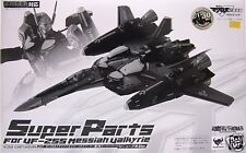New Bandai DX Chogokin VF-25S Ozuma Custom Super Part Renewal Ver.