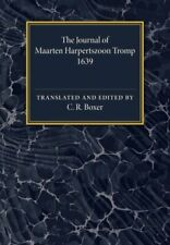 The Journal of Maarten Harpertszoon Tromp, Boxer 9781107536838 Free Shipping-,