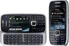 New Nokia E75 - Silver Black (Unlocked) Smartphone