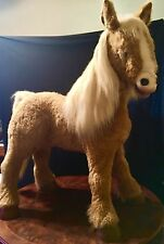 FurReal BUTTERSCOTCH Pony Interactive Horse Hasbro Animatronic Life Size ** RARE