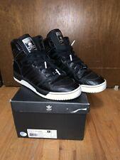Adidas x Mastermind Japan Rivalry Hi Shoes Sz 12 Used Mastermind World